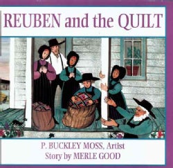 Reuben and the Quilt (Hardcover)