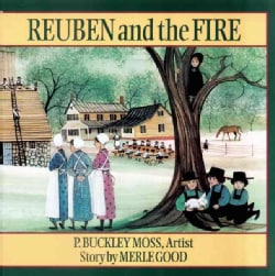 Reuben and the Fire (Hardcover)