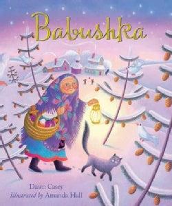 Babushka: A Christmas Tale (Hardcover)