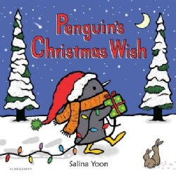 Penguin's Christmas Wish (Hardcover)