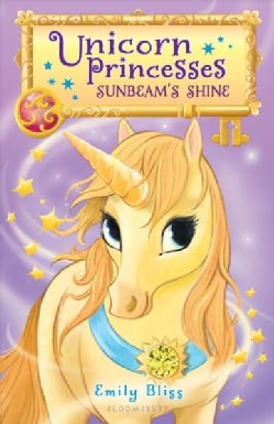Sunbeam's Shine (Paperback)