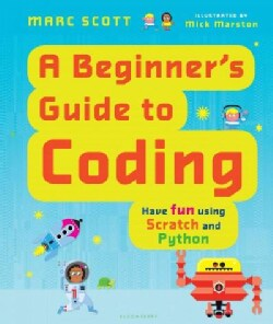A Beginner's Guide to Coding (Hardcover)