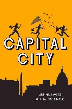 Capital City (Paperback)