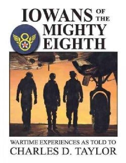 Iowans of the Mighty Eighth (Paperback)