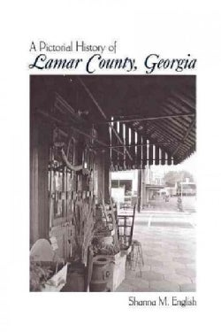 Lamar Co, Ga Pictorial (Paperback)