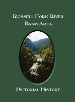 Russell Fork River Basin Area, Ky Pict. (Paperback)