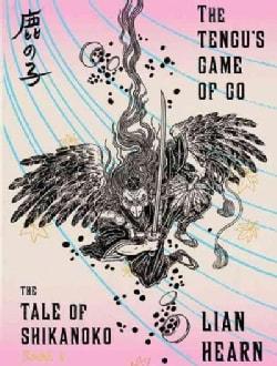 The Tengu's Game of Go (CD-Audio)