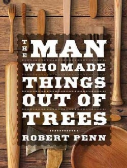 The Man Who Made Things Out of Trees (CD-Audio)