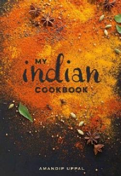 My Indian Cookbook (Hardcover)