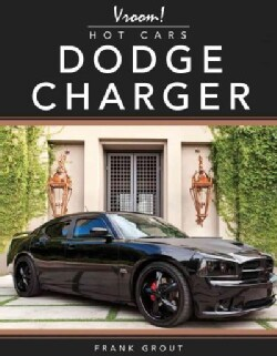 Dodge Charger (Hardcover)