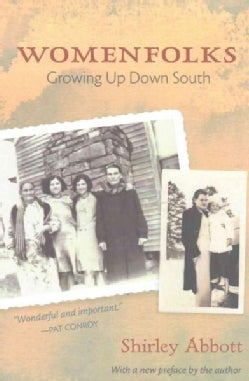 Womenfolks: Growing Up Down South (Paperback)