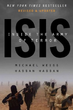 Isis: Inside the Army of Terror (Hardcover)