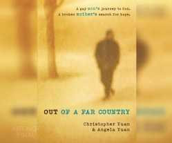 Out of a Far Country (CD-Audio)