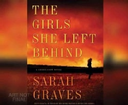 The Girls She Left Behind (CD-Audio)
