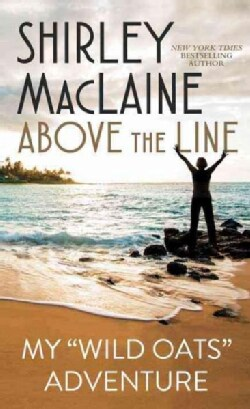 Above the Line (Hardcover)