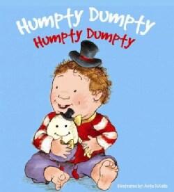 Humpty Dumpty/ Humpty Dumpty (Board book)