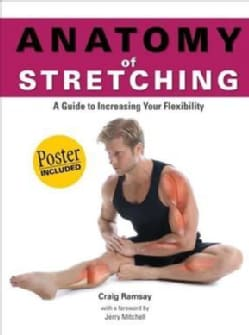 Anatomy of Stretching (Paperback)