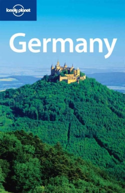 Lonely Planet Germany (Paperback)