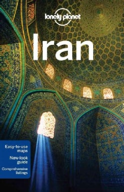 Lonely Planet Iran (Paperback)