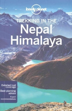 Lonely Planet Trekking in the Nepal Himalaya (Paperback)