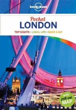 Lonely Planet Pocket London (Paperback)