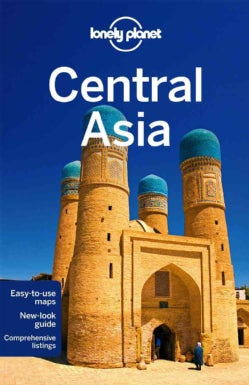 Central Asia (Paperback)