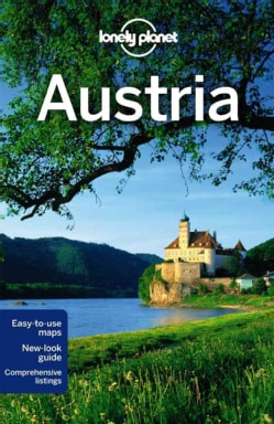 Austria (Paperback)