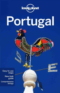 Lonely Planet Portugal (Paperback)