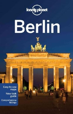 Lonely Planet Berlin (Paperback)