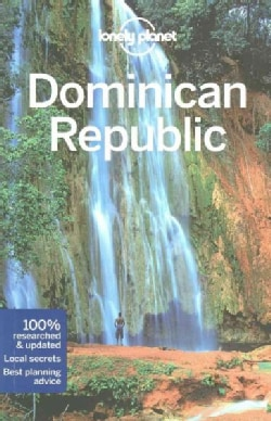 Lonely Planet Dominican Republic (Paperback)
