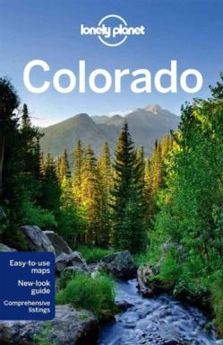 Lonely Planet Colorado (Paperback)