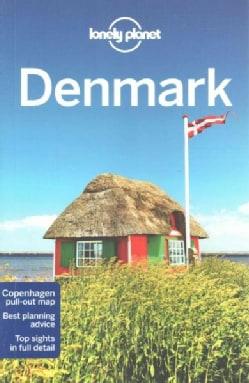 Lonely Planet Denmark