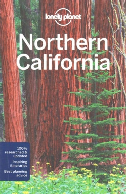 Lonely Planet Northern California (Paperback)