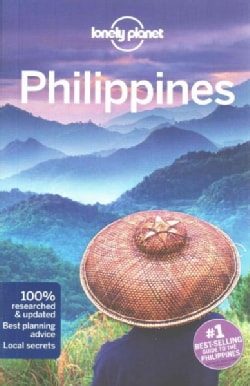 Lonely Planet Philippines (Paperback)