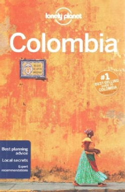 Lonely Planet Colombia (Paperback)
