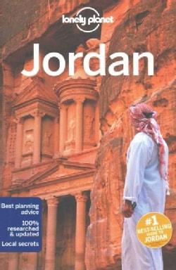 Lonely Planet Jordan (Paperback)
