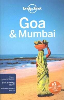 Lonely Planet Goa & Mumbai (Paperback)