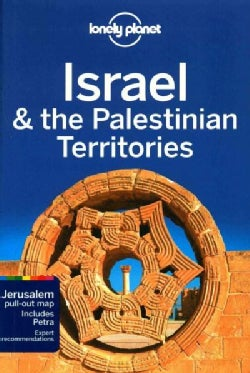 Lonely Planet Israel & the Palestinian Territories (Paperback)