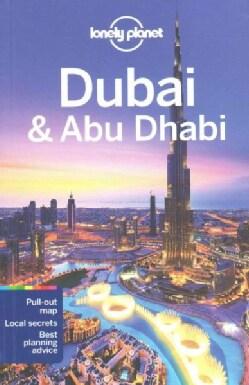Lonely Planet Dubai & Abu Dhabi (Paperback)
