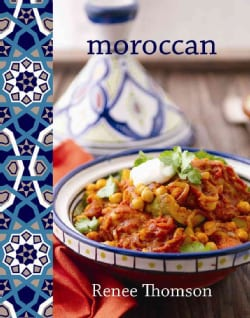 Moroccan (Hardcover)