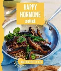 The Happy Hormone Cookbook (Paperback)