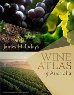 James Halliday's Wine Atlas of Australia 2014 (Hardcover)