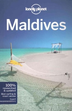 Lonely Planet Maldives (Paperback)