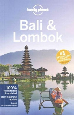 Lonely Planet Bali & Lombok (Paperback)