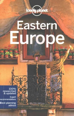 Lonely Planet Eastern Europe (Paperback)