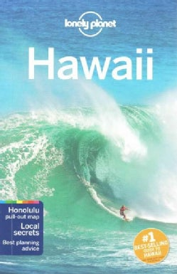 Lonely Planet Hawaii (Paperback)