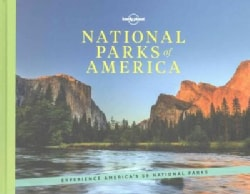 National Parks of America (Hardcover)