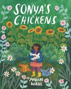 Sonya's Chickens (Hardcover)