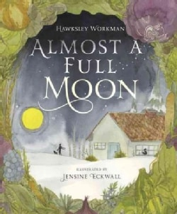 Almost a Full Moon (Hardcover)