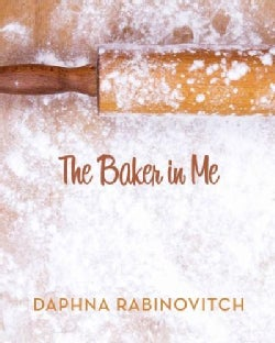 The Baker In Me (Hardcover)